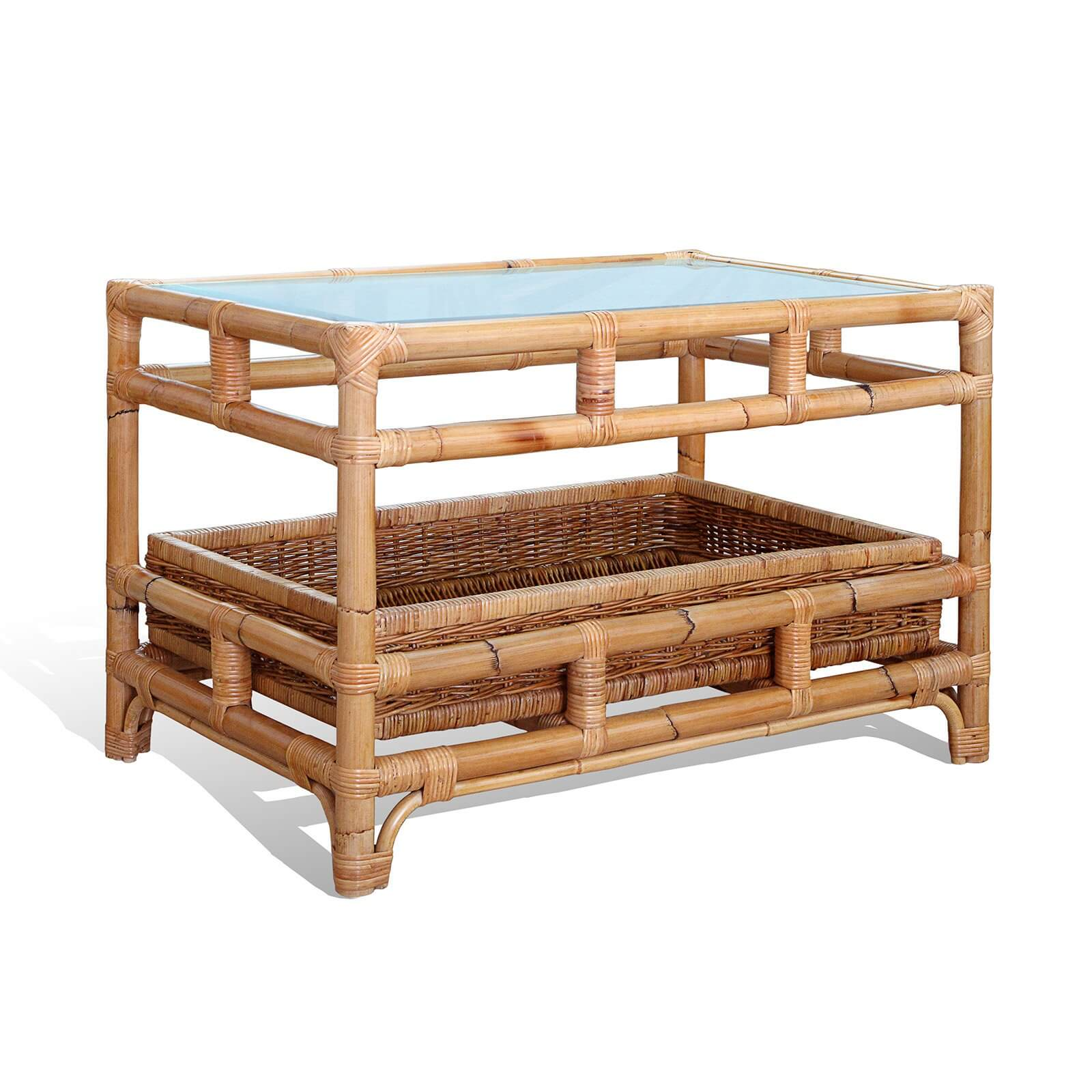 JAMAICA SIDE TABLE