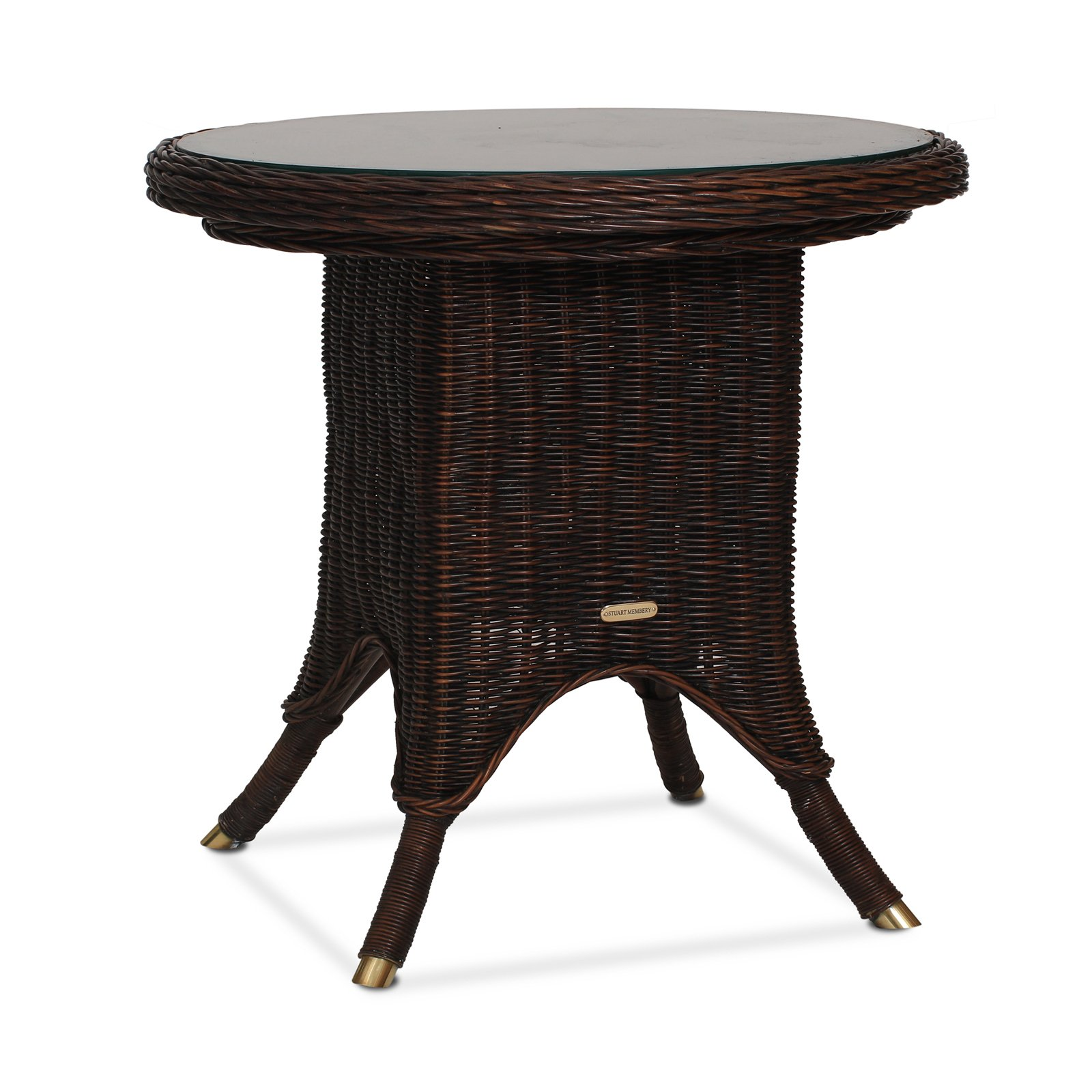 HUDSON BAY OCCASIONAL TABLE