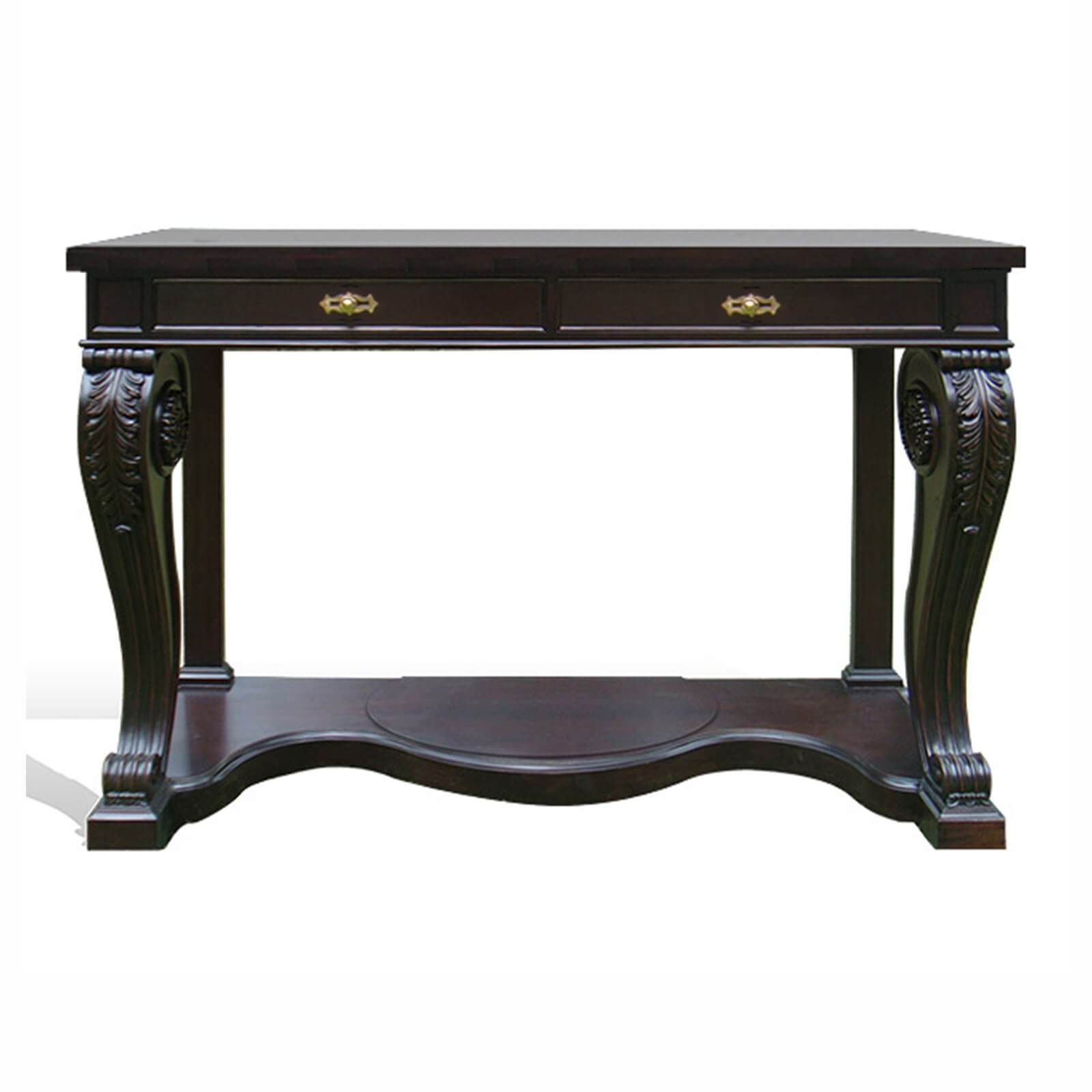 SOMERSET CONSOLE 11 - STUART MEMBERY HOME COLLECTION