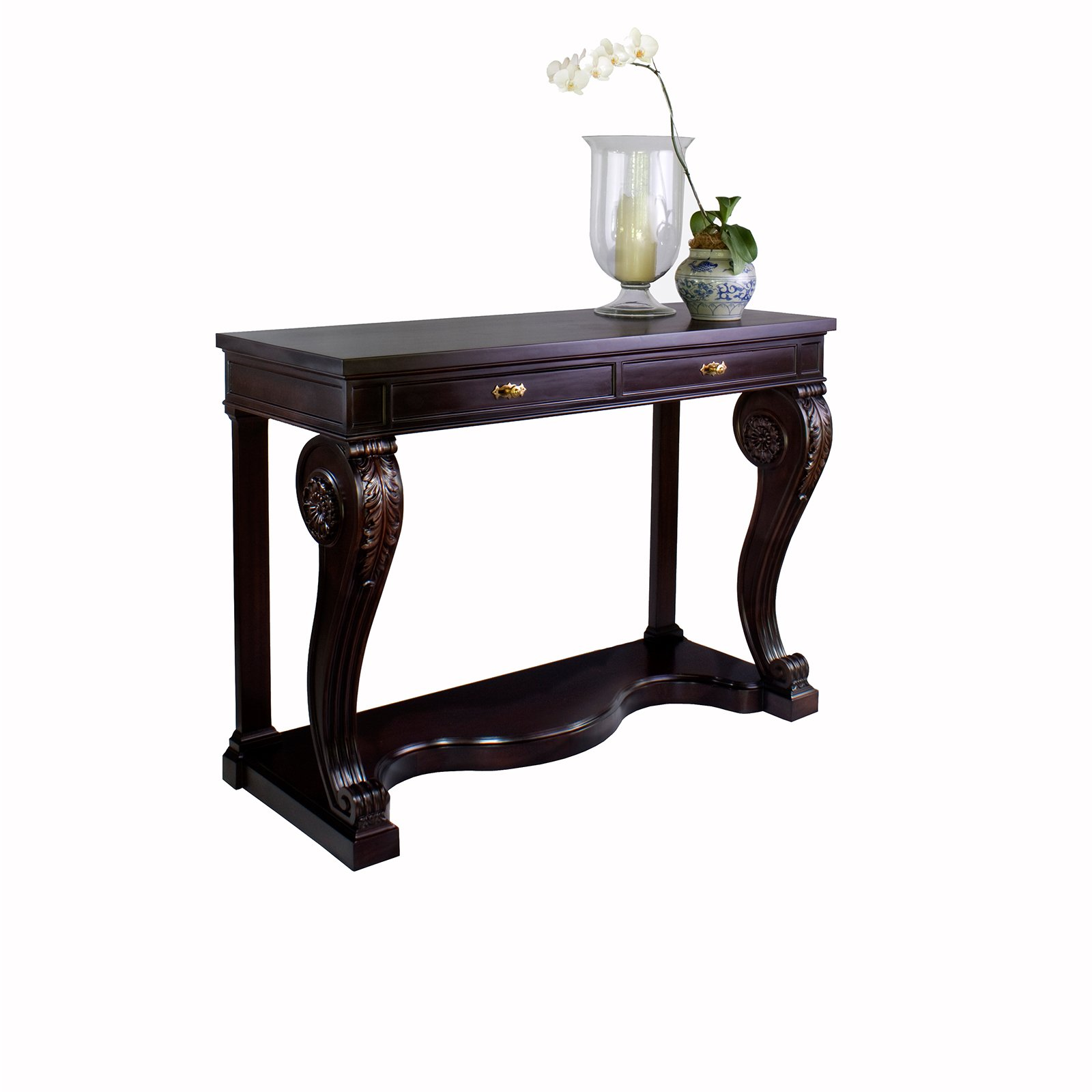 SOMERSET CONSOLE - STUART MEMBERY HOME COLLECTION
