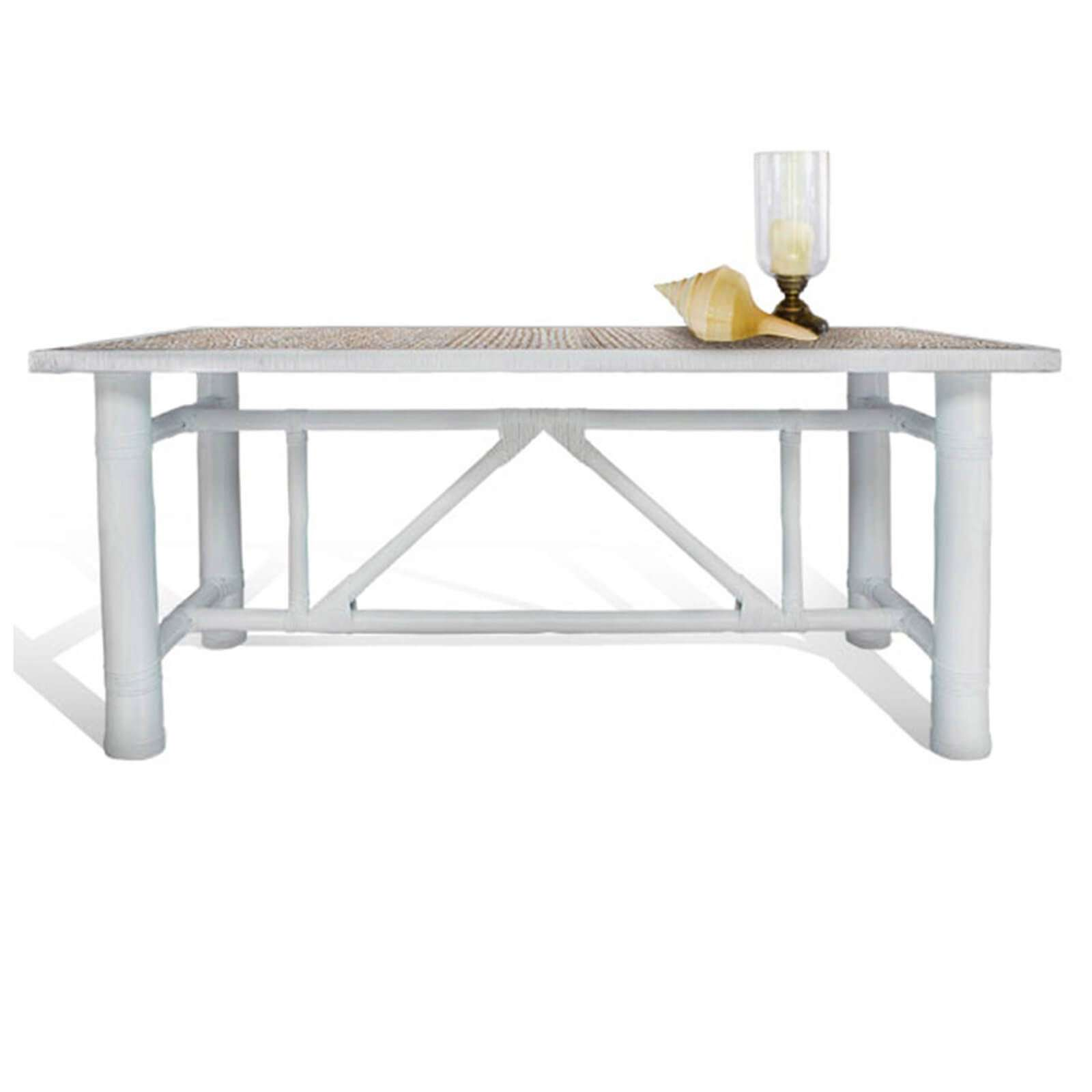 TRADE WINDS CONSOLE X - STUART MEMBERY HOME COLLECTION