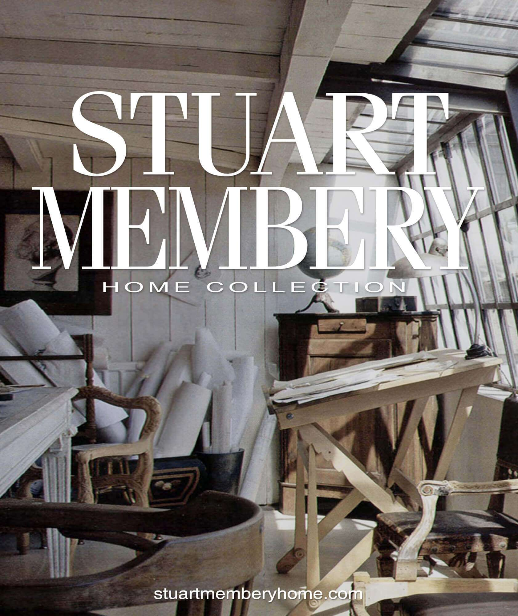 Sign into STUART MEMBERY HOME
