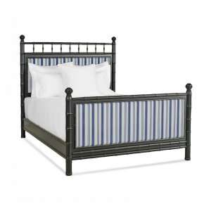 WINDWARD BED - STUART MEMBERY HOME COLLECTION