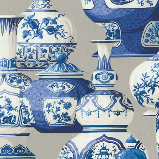 BLUEWHITE - STUART MEMBERY HOME COLLECTION