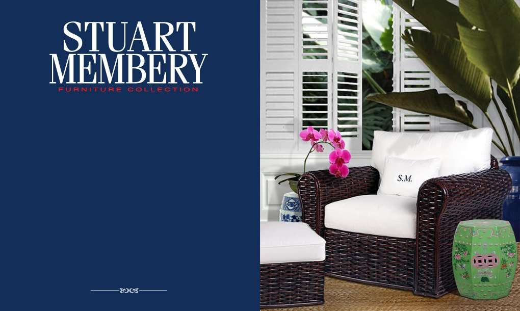 FRONT - STUART MEMBERY HOME COLLECTION