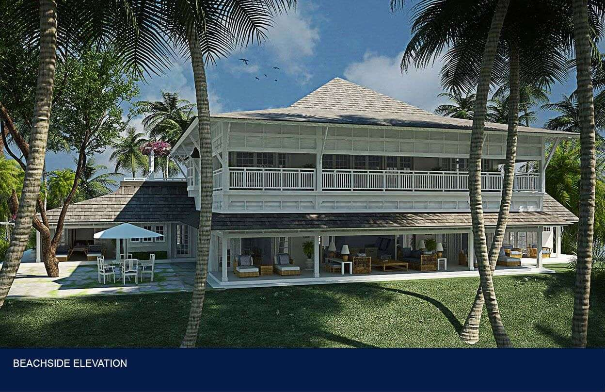 MALU MALU VILLA BALI - STUART MEMBERY ARCHITECTURE & INTERIORS