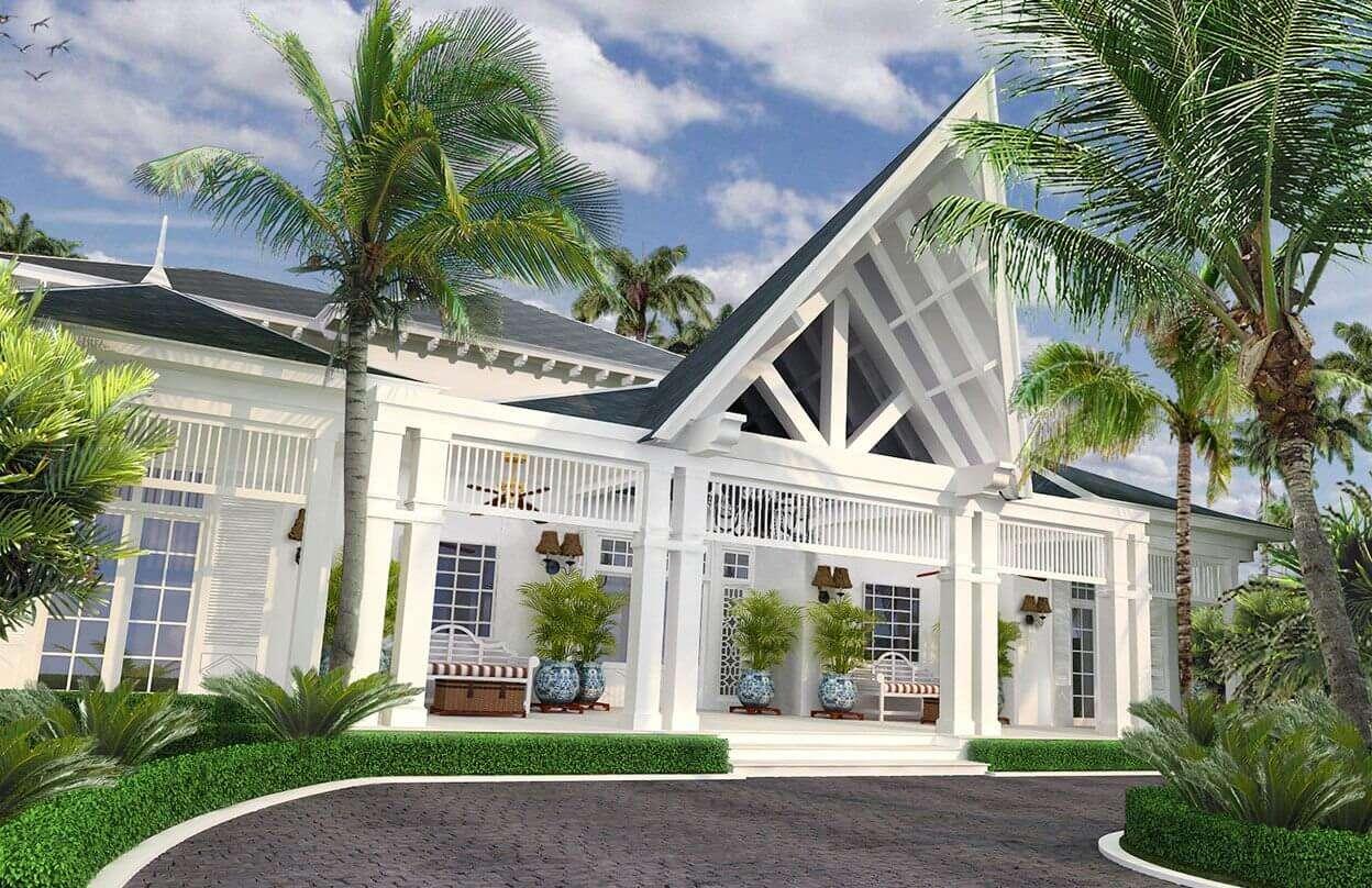 SANTAI SORGA BALI - STUART MEMBERY ARCHITECTURE & INTERIORS