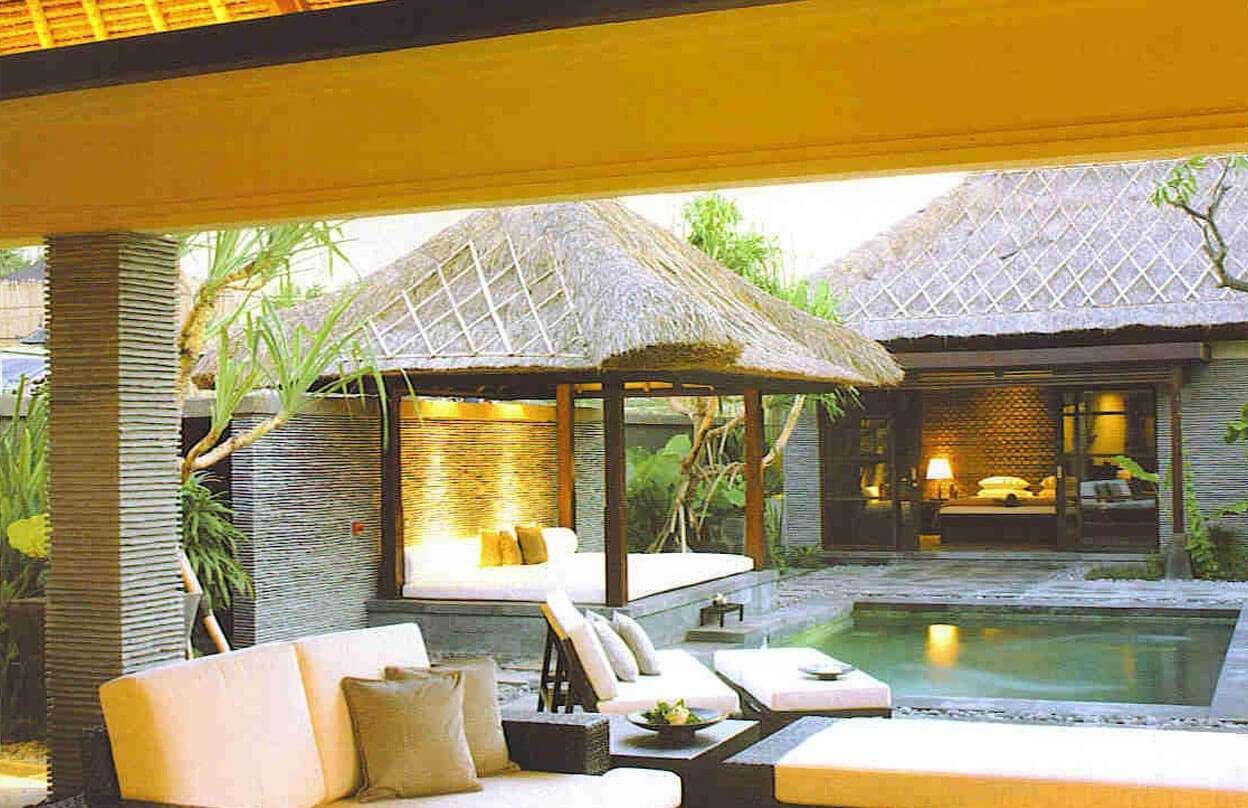 SENTOSA BALI 03 - STUART MEMBERY HOME COLLECTION